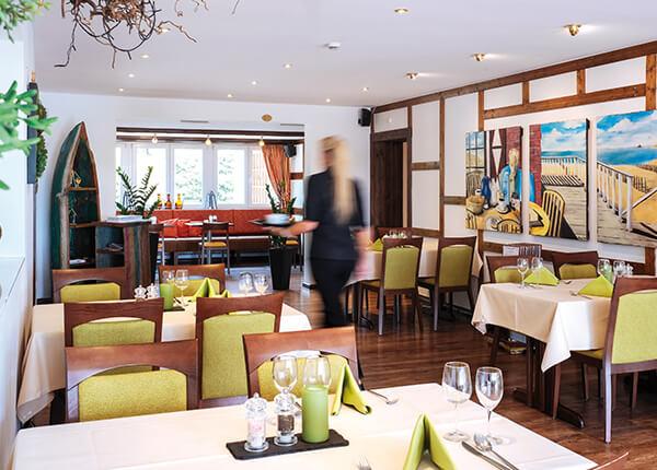 my Bernsteinsee Gastronomie